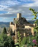 Castillo de La Iruela, Jaén, Andalucía, España