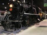 Exporail CN 49 - Glen Smith Photo