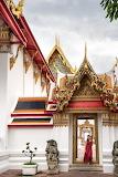 Thai Temple...............................x