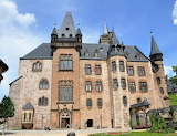 Wernigerode Castle - Germany