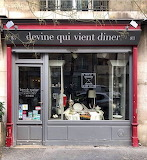 Shop - Guess Who's Coming to dinner - Paris France