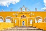 Izamal,-Mexico