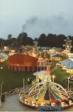 Steam fair on Kinecroft Wallingford