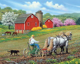 Working Together~ JohnSloane