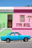 Bo Kaap Museum by arno-smit