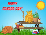 Canada Day 151