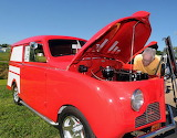 ROTATION 1949 Crosley Panel Delivery credit My WebTimes