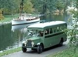 1927 Scania-Vabis
