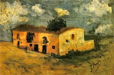 Country-house-1893 Picasso