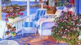 Splendor Balcony