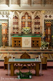 St. Cross Church, Clayton - Sanctuary