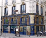 Shop - Laperouse Restaurant Paris France