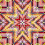 kaleidoscope colors abstract geometric