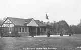 #BrewMonday Tea Pavilion at Locke Park