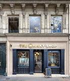 Shop Paris France (yes!)