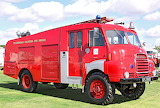 Bedford fire truck GFL990D MOD