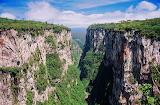 Brazil South America landscape