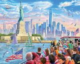 Statue of Liberty~ SteveCrisp