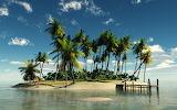 Private Deserted Island