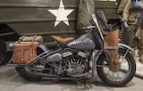 Harley Davdison WLA