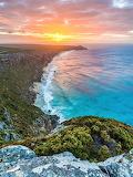 Sunrise Kangeroo Island Australia