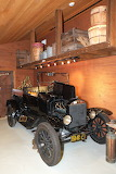 Garage Model T