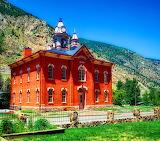 Georgetown School, Colorado