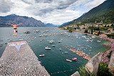 Italy - Cliff-diving-malcesine-italy-lake-garda-2011