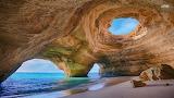 Benagil Cave Lebanon