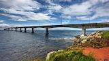 Canada Prince-Edward-Island Northumberland-brug
