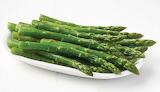 ^ Asparagus