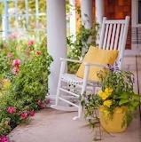 #WMP Front Porch Pretty