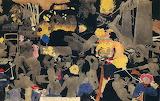 After M Wurther Run - Folk Art Wallpaper Image (2)