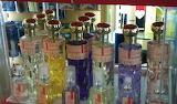 frascos de colonias