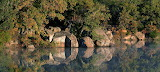 Lake Mineral Wells State Park (4)