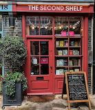 Shop Books London