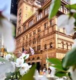 Carnegie Hall Springtime