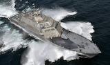 Freedom class Littoral Combat Ship