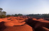 "Architecture archatlas ""Nanchang Red Earth Park"" ""Nanchang City,"