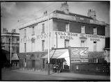 Full Moon pub, Southgate Street