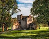 Castle Fraser Aberdeenshire Scotland