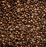 Rotate the coffee beans