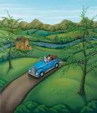 Living the Life - Paul Horton