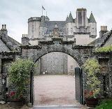 Castle Fraser Scotland