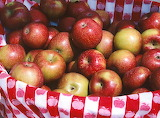 ^ Henderson County, North Carolina apples