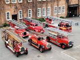 Scania Firetrucks