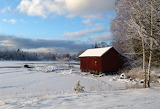 Winter Sweden - Photo id-852057 Pixabay by Lennart Hellerkrans