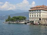 Borromeo Palace - Italy