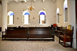 Mikvé Israel Emanuel Synagogue, Curacao
