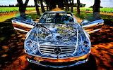 #Luxury Mercedes